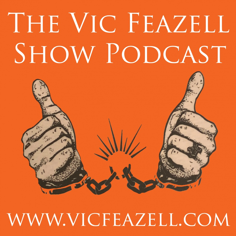 The Vic Feazell Show - imagen de portada