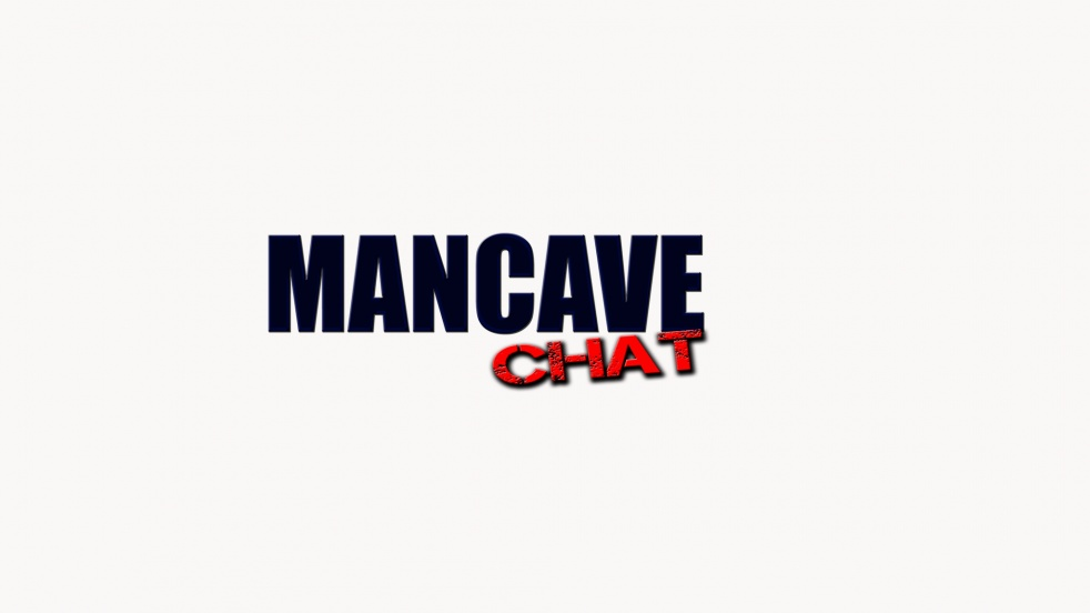 Mancave Chat - show cover