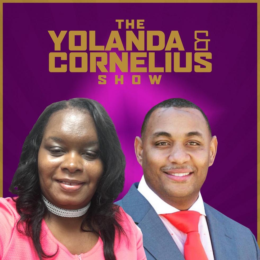 The Yolanda and Cornelius Show - immagine di copertina
