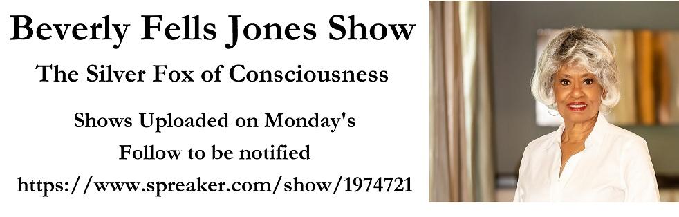 Beverly Fells Jones Show - Cover Image