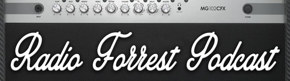 Radio Forrest - immagine di copertina dello show