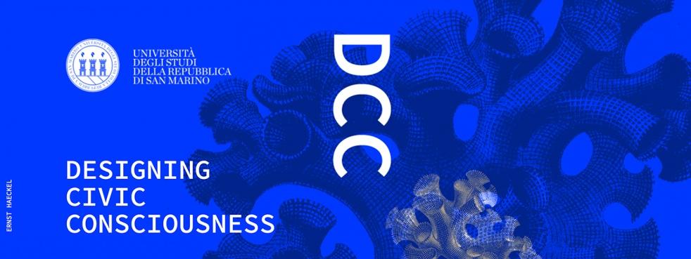Designing Civic Consciousness 2018 - show cover