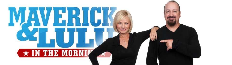 Maverick & Lulu in the Morning - immagine di copertina dello show