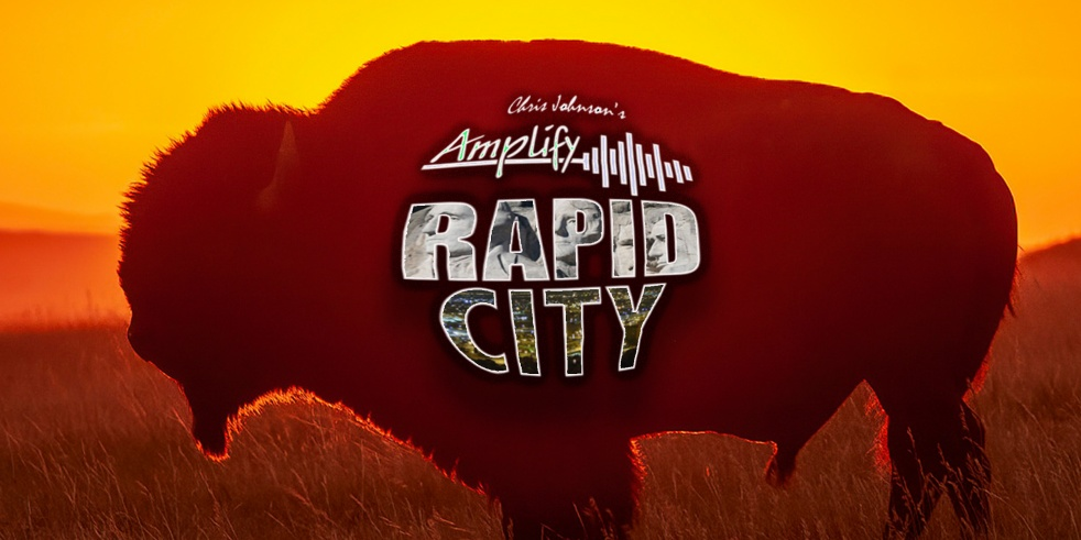 Amplify Rapid City - Cover Image