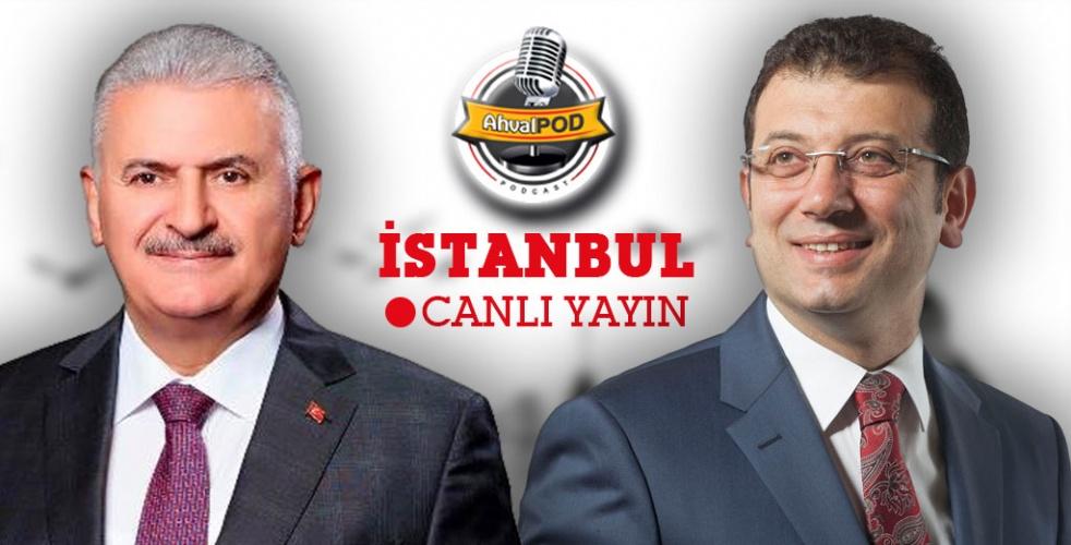 İstanbul'un Kararı - show cover