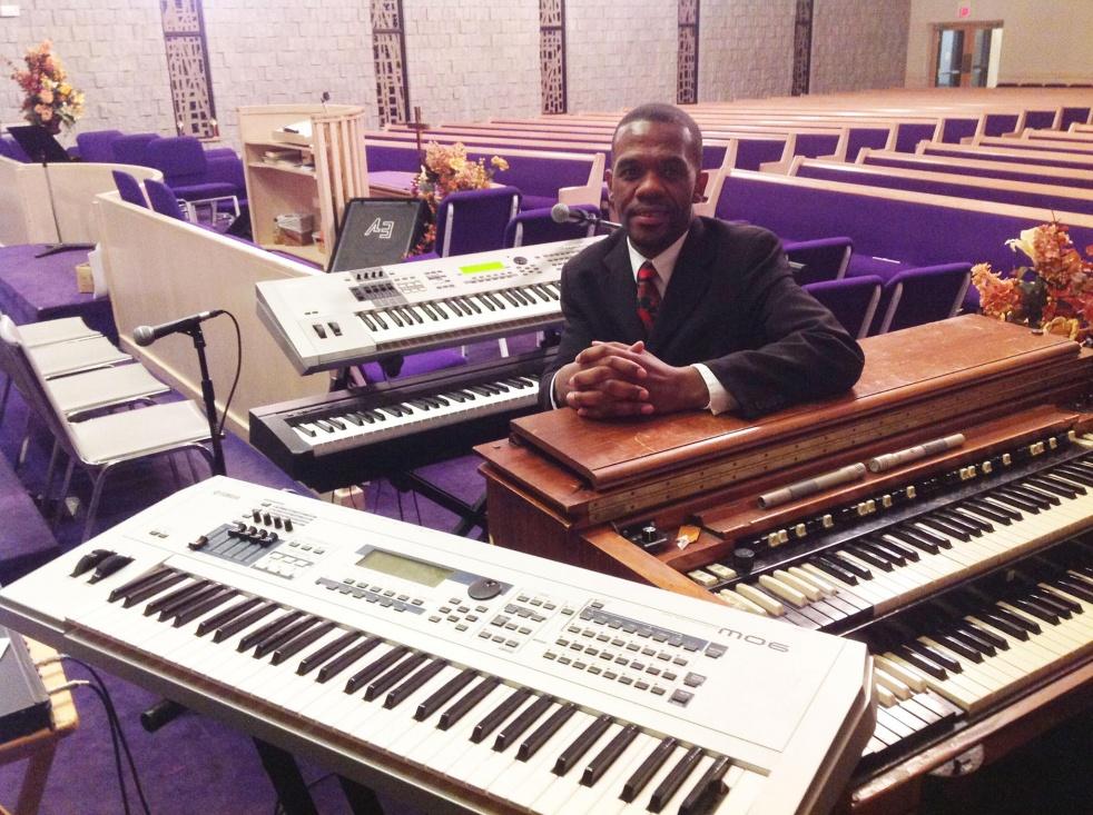 The Gospel Music Industry! - immagine di copertina