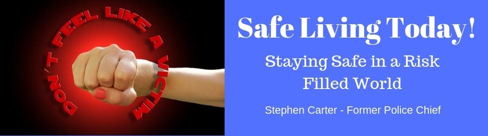 Safe Living Today - imagen de show de portada