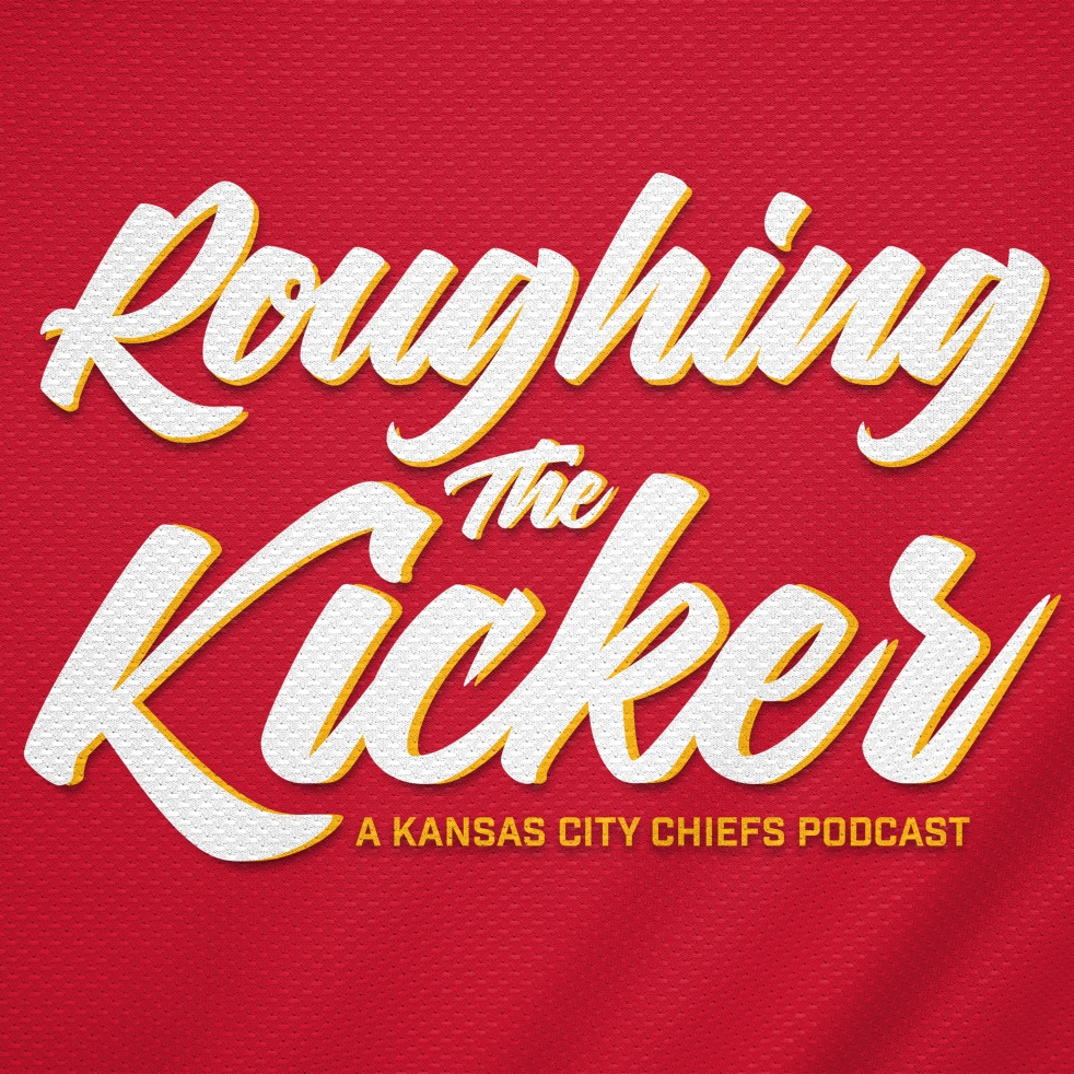 Roughing the Kicker - immagine di copertina