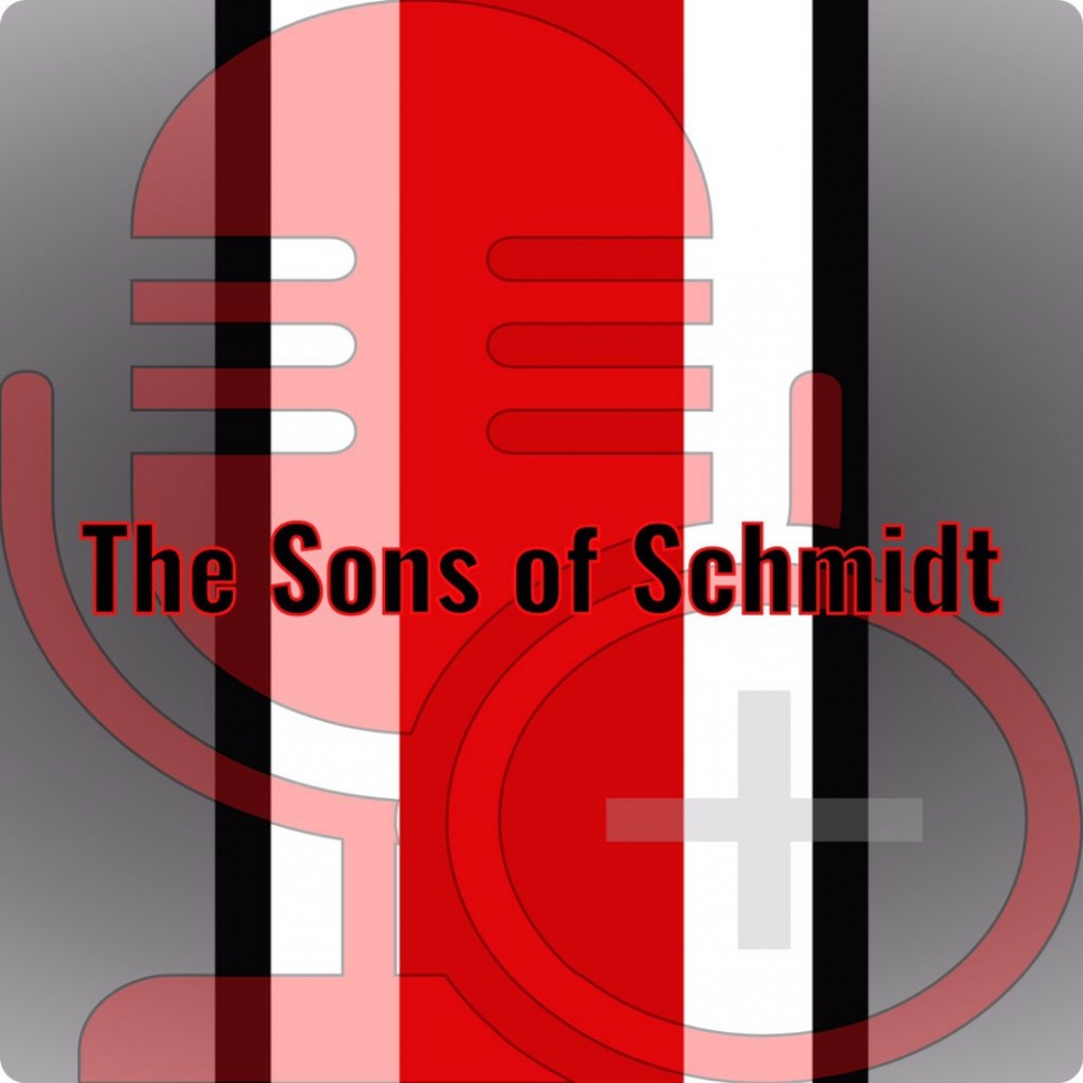 Sons of Schmidt - show cover