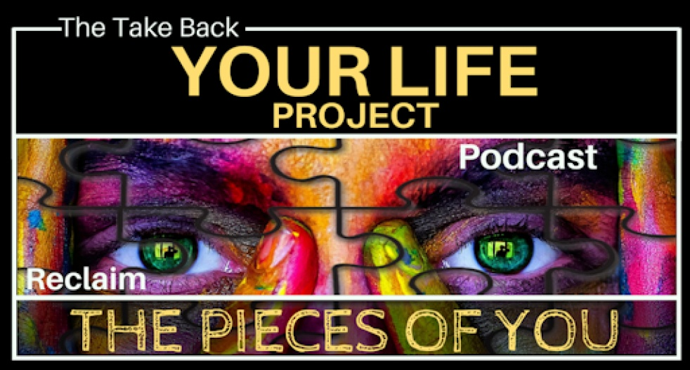 The Take Back Your Life Project Podcast - Cover Image