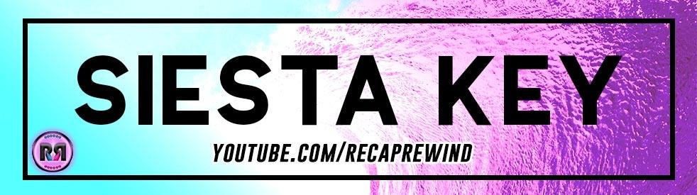 MTV's Siesta Key // Recap Rewind Podcast - show cover