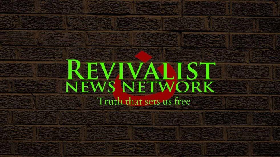 The Revivalist News Network - immagine di copertina dello show