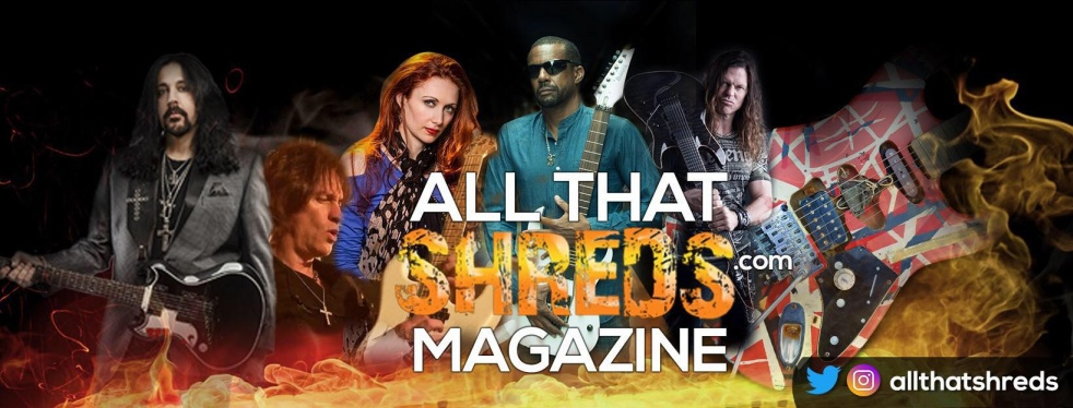 All That Shreds Podcast! - show cover