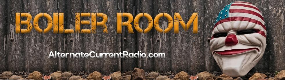 Boiler Room - immagine di copertina