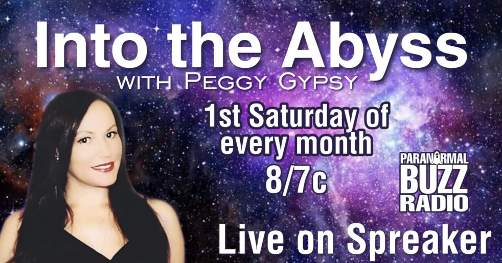 Into The Abyss with Peggy Gypsy - imagen de portada