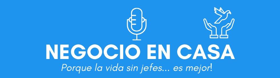 Negocio En Casa - Cover Image