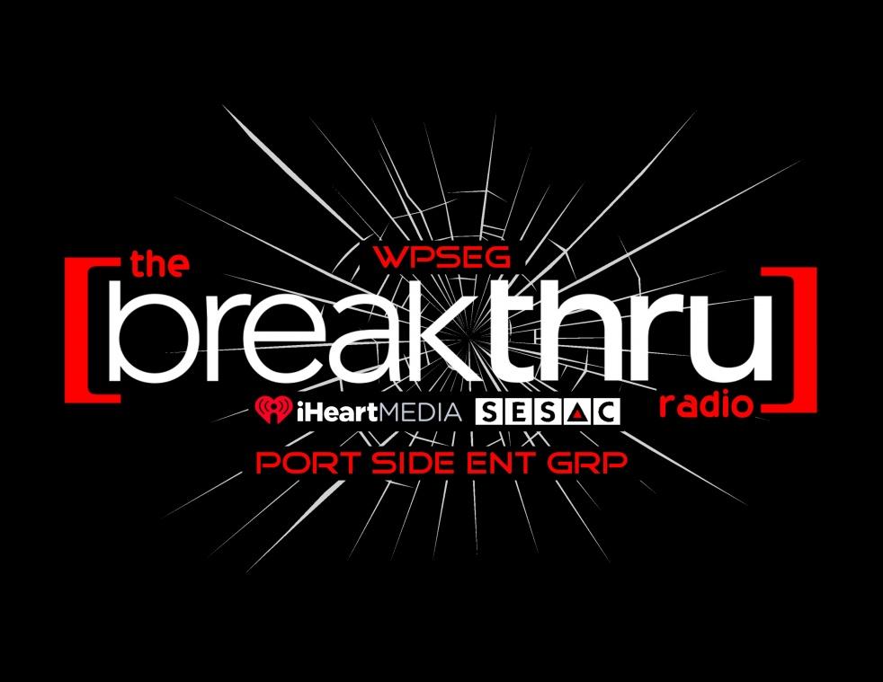 TheBreakThruRadio - show cover