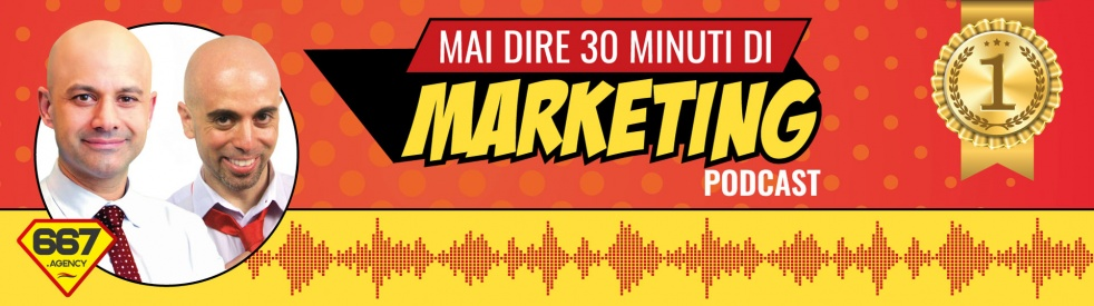 Mai dire 30 min. di Marketing! - imagen de show de portada