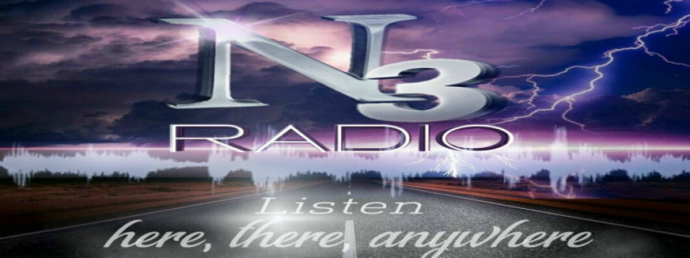 N3 Radio - show cover
