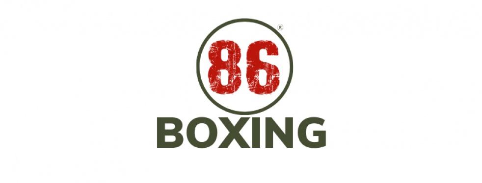 86Boxing Podcast w/ Joshua City - immagine di copertina dello show