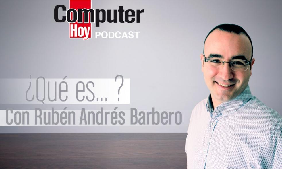 ¿Qué es... ? Con Rubén Andrés Barbero - imagen de show de portada