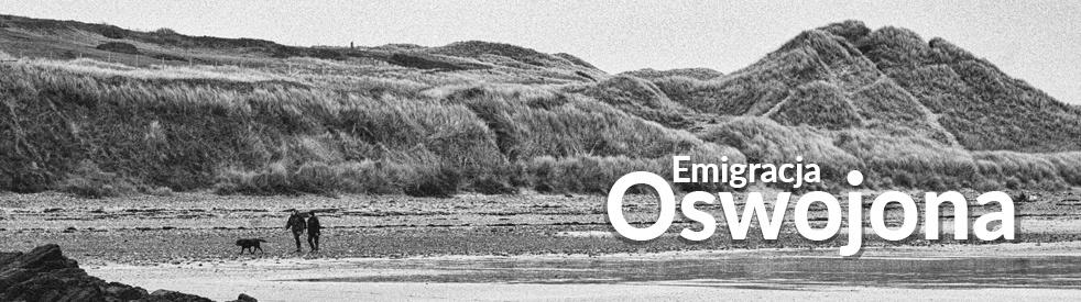 Emigracja Oswojona Podkast - immagine di copertina