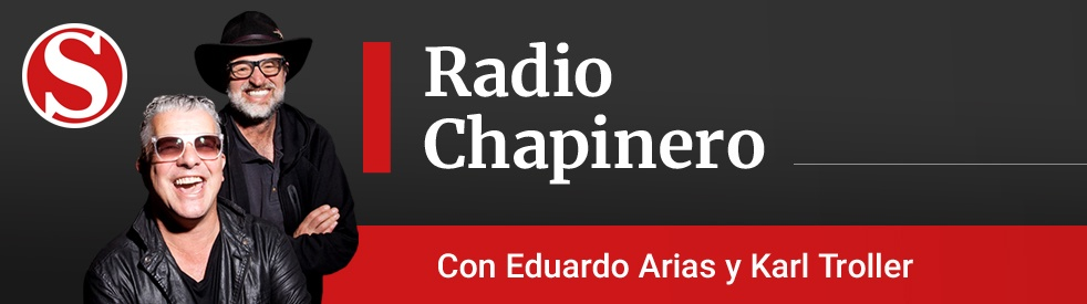 Radio Chapinero - immagine di copertina