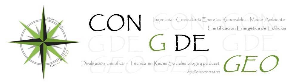 Con G de GEO - Cover Image