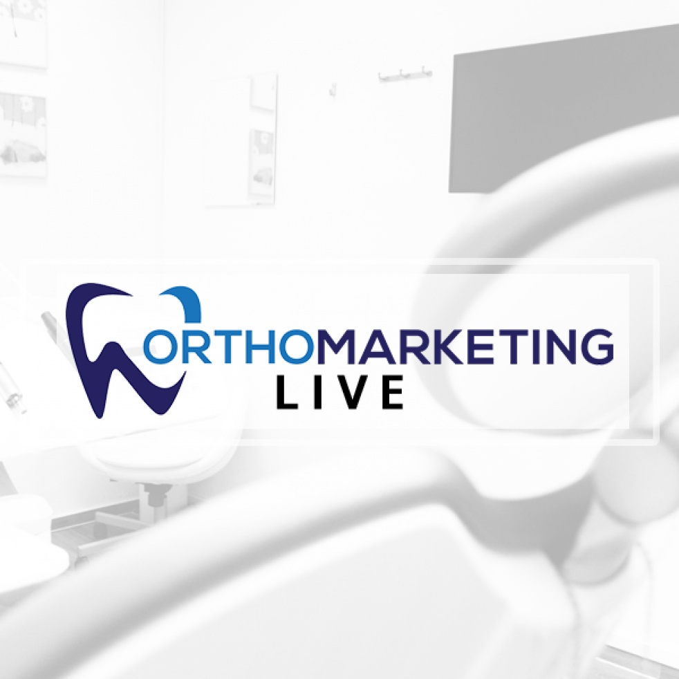 Ortho Marketing Live - imagen de portada