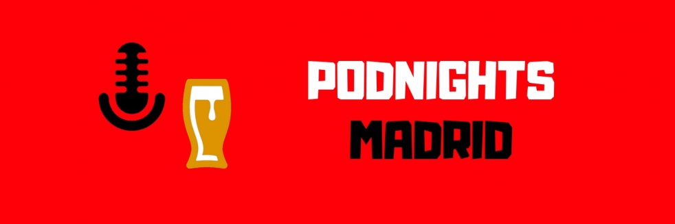 Podnights Madrid - imagen de show de portada