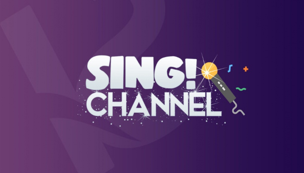 Sing Channel Karaoke - show cover