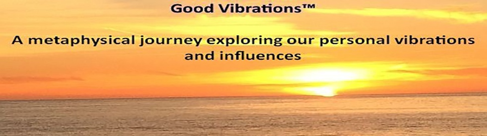 Good Vibrations™ with Jack Alexander - show cover