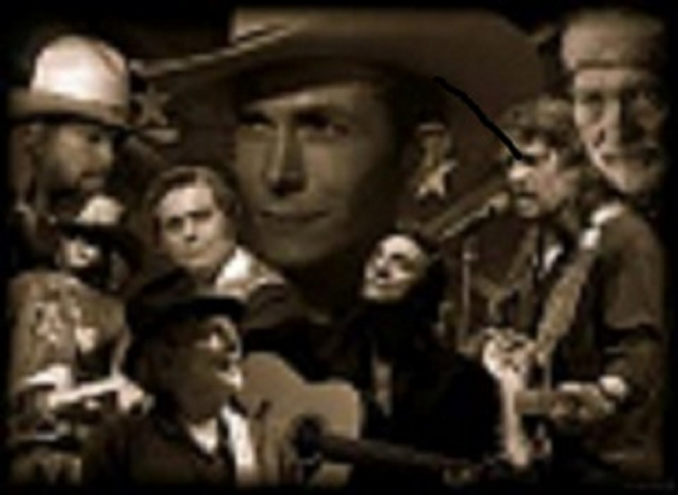 Classic country - Cover Image