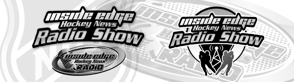 Inside Edge Hockey News - Radio Show - show cover
