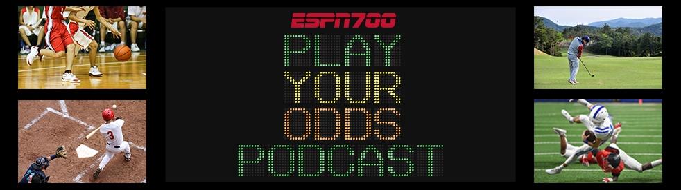 Play Your Odds (Sports Gambling) - imagen de show de portada