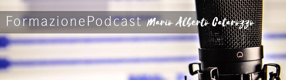 FormazionePodcast - show cover