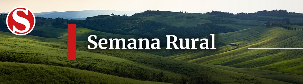 Pódcast Semana Rural - imagen de portada