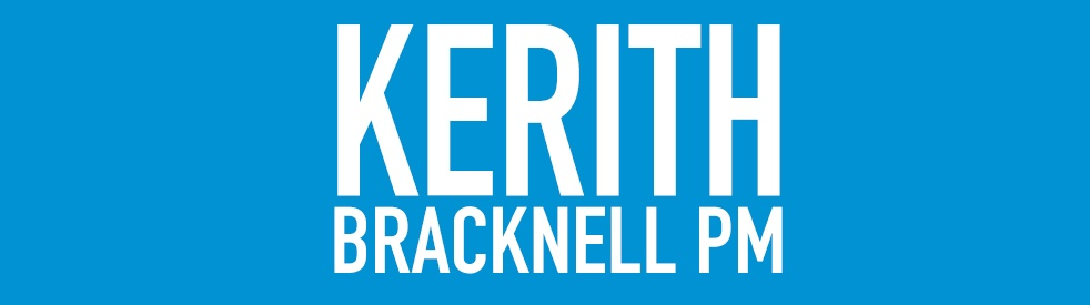 Kerith Bracknell PM Podcast - Cover Image