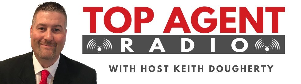 Top Agent Radio - show cover
