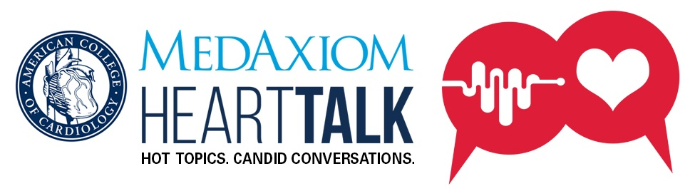 MedAxiom HeartTalk - Cover Image