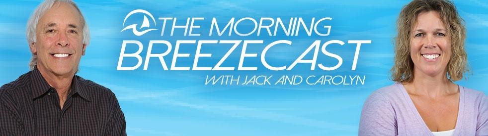 The Morning Breezecast - imagen de show de portada