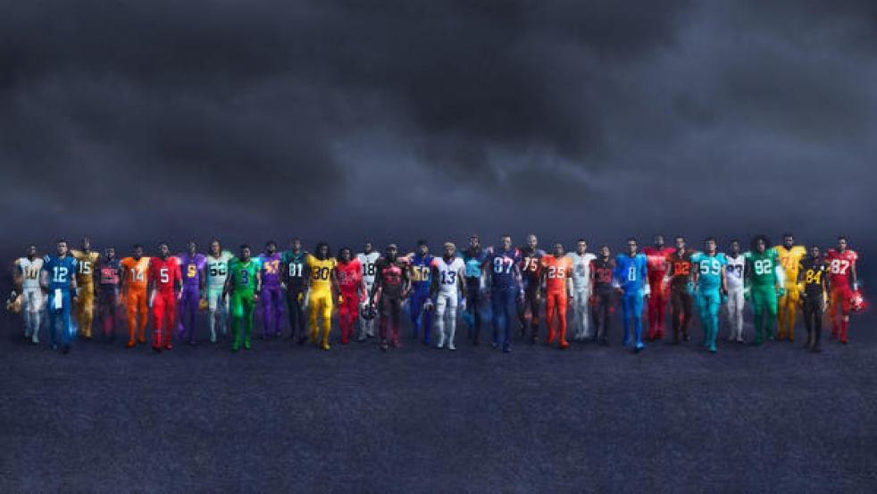 All NFL - immagine di copertina dello show