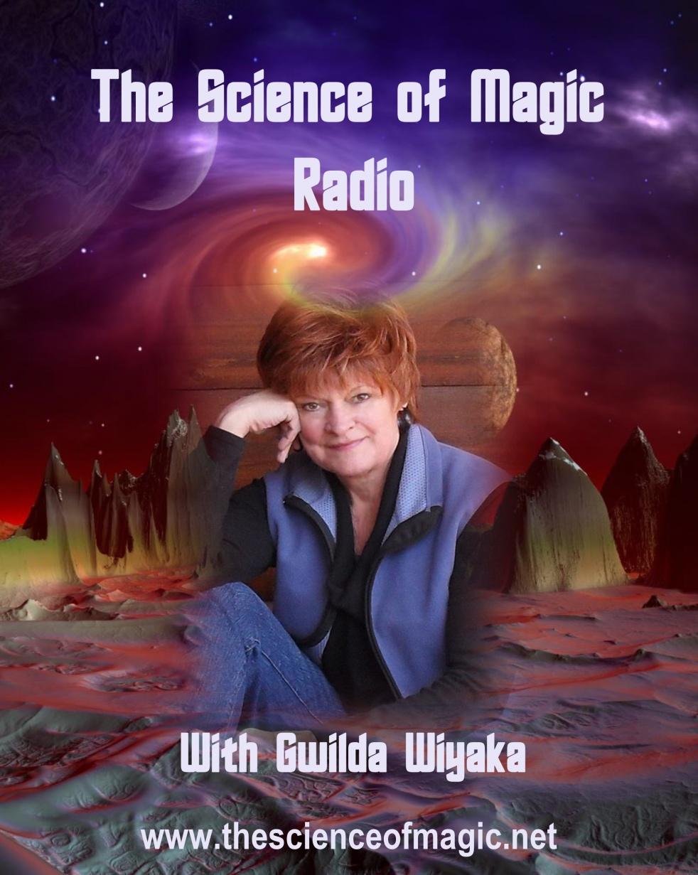 TSOM - Gwilda Wiyaka - imagen de show de portada