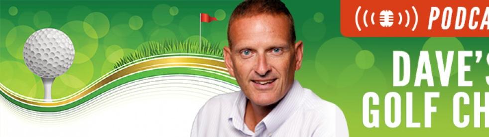 Dave's Golf Chat - imagen de show de portada