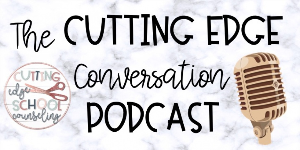 The Cutting Edge Conversation - Cover Image