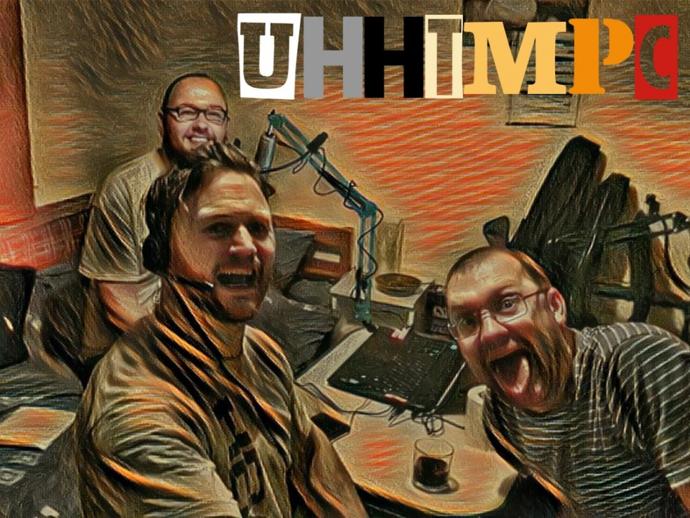 You Haven't heard this music podcast - immagine di copertina dello show