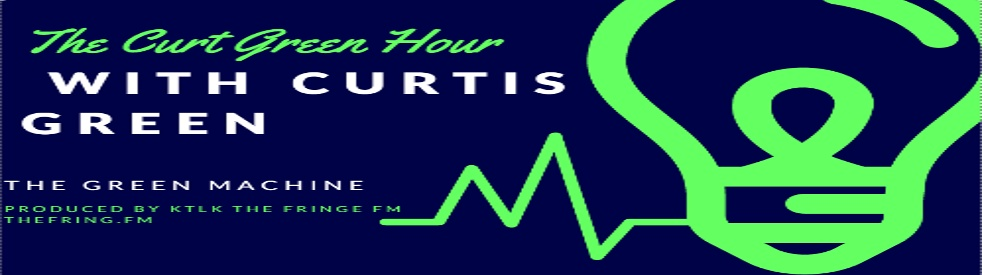 The Curt Green Hour - show cover