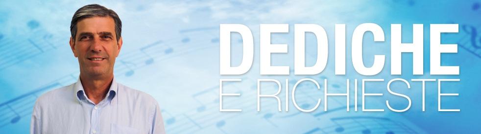 Dediche e Richieste - show cover