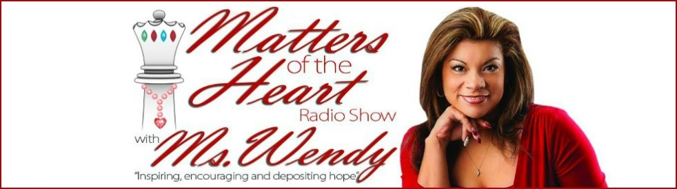 Matters of The Heart - show cover