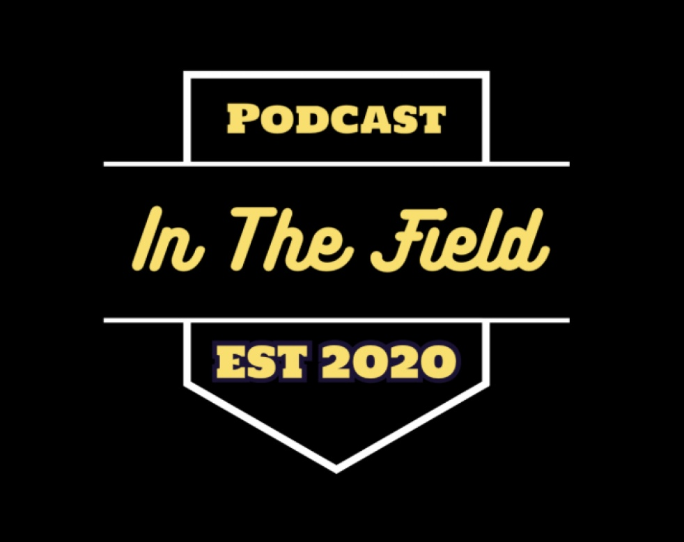 In The Field Podcast - Cover Image